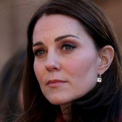 Дети Кейт Миддлтон оказались в опасности из-за коронавируса