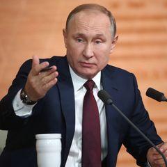 Путин назвал два возможных пути предотвращения «утечки мозгов»