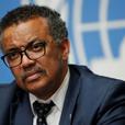 Глава ВОЗ одобрил жесткие меры борьбы с коронавирусом