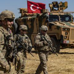 Турция готова вступить в войну с Россией