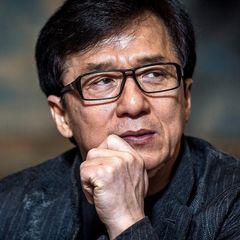 Звезда на карантине: Джеки Чан мог заразиться коронавирусом