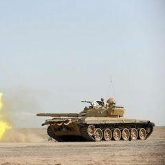 Турция уничтожила Бук, Панцирь, 23 танка и 5 вертолётов