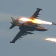 Турция сбила два сирийских Су-24