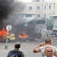 Турция обвинила российские ВКС в гибели мирных жителей в Сирии