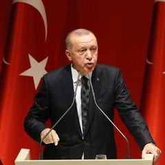 Эрдоган попросил США поддержать его операцию в Идлибе