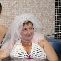 Смешные фото с русской свадьбы: от хохота лопнуть можно