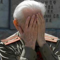 Землю у ветерана ВОВ пытается отобрать Минобороны