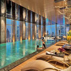 Чем знамениты гостиницы Шанхая? Туристы от них просто без ума