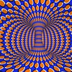 Вот как обманывают мозг: крутые оптические иллюзии