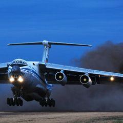 Россия отправит авиагруппу в Италию на борьбу с коронавирусом
