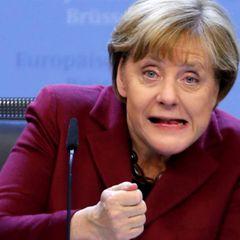 Нарушает карантин: Меркель без маски заметили в магазине - фото