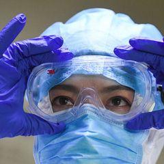 Переболевшая коронавирусом врач в деталях описала симптомы