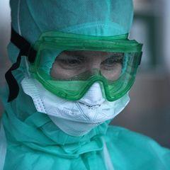 Обнаружен пациент зараженный двумя штаммами коронавируса сразу