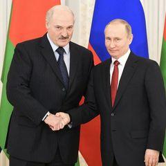 Минск просит Москву о помощи - подробности