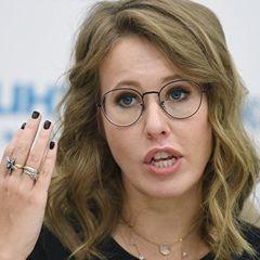 Собчак рассказала, где Лещенко мог перезаражать всех коронавирусом