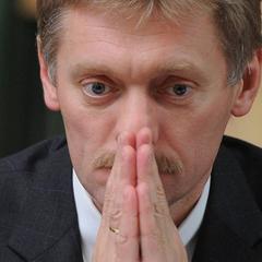 Песков подтвердил контакт с заболевшим коронавирусом Лещенко