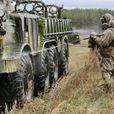 Русскую армию учат противостоять коронавирусу - видео
