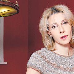 Российскую актрису Юлию Рутберг обманули на три миллиона рублей