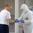 Детали визита Путина в больницу для больных коронавирусом