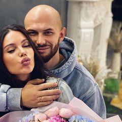 Оксана Самойлова выгнала Джигана из дома - подробности