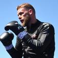 Видео: Боксер показал, как правильно избивать женщин