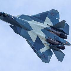 В России ответили на западную критику Су-57
