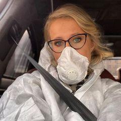 Собчак заявила, что переболела коронавирусом - подробности