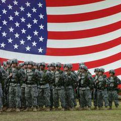 Пандемия коронавируса уничтожает военное могущество армии США