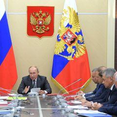 Кремль ответил на вопрос о введении режима ЧС в России