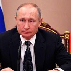Путин выступит со срочным обращением к россиянам