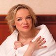 Цымбалюк-Романовская о своем браке с сыном Джигарханяна
