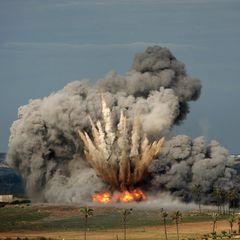 Турцию обвинили в ракетной атаке на сирийских военных - подробнее