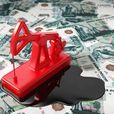 Срочно: цена нефти взлетела до 33 долларов за баррель