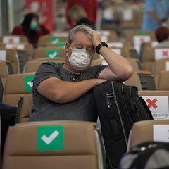 Российские туристы брошены за границей из-за пандемии - подробнее