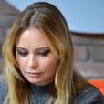 Дана Борисова призналась, что работала в эскорт службе