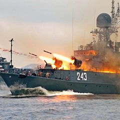 ВМФ России вызвал панику у НАТО - подробности