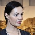 58-летней Екатерине Андреевой нашли замену на Первом канале