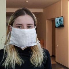 Чем опасны самодельные медицинские маски - подробности