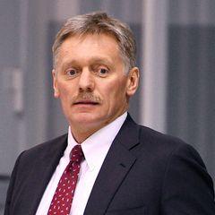 Песков рассказал о покупке блокатора вирусов - подробности
