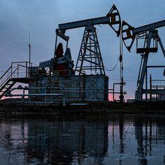 Россию вынуждают уменьшить добычу нефти - подробности