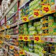 В России задумали запретить скидки на продукты в магазинах