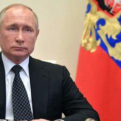 Песков анонсировал большое выступление Путина
