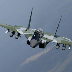 Израиль уничтожил авиабазу с истребителями МиГ-29