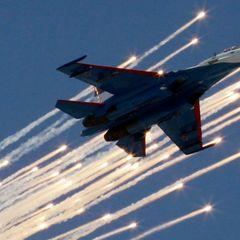 Израиль пытался сбить российский военный самолёт - детали