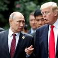 Раскрыты детали разговора Путина и Трампа - подробности