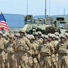 Оценено влияние пандемии на потенциал США в «сдерживании» РФ