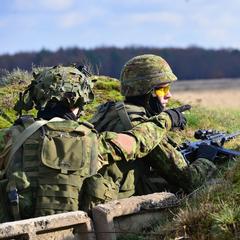 В Германии обвинили НАТО в провокациях у границ России