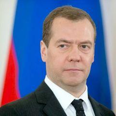 Дмитрий Медведев о текущем кризисе: конца не видно
