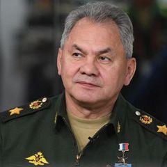 Шойгу указал на главную угрозу для РФ