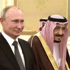 Предсказан новый виток нефтяной войны РФ и Саудовской Аравии